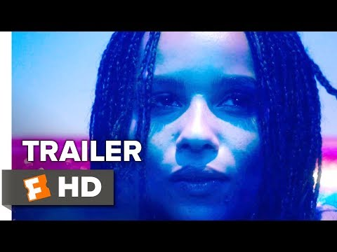 Gemini Trailer #1 (2017) | Movieclips Trailers