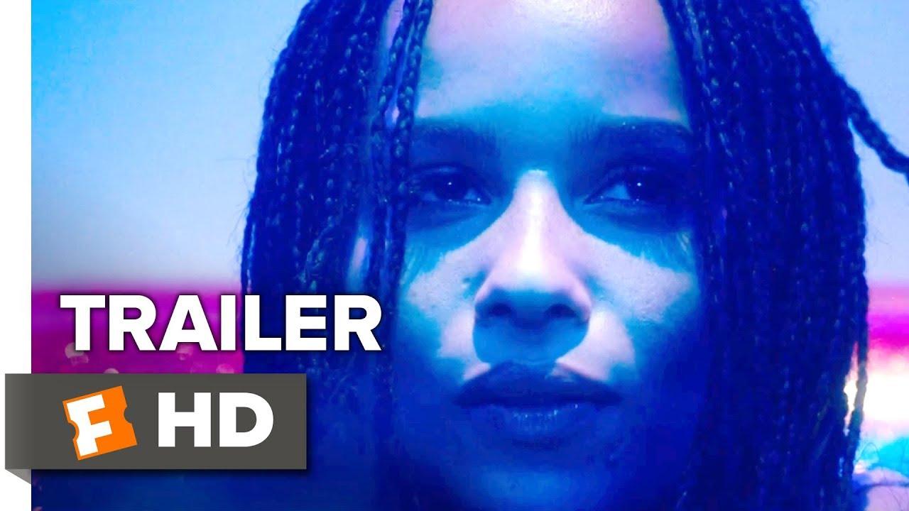 GeminiTrailer #1 (2017) | Movieclips Trailers