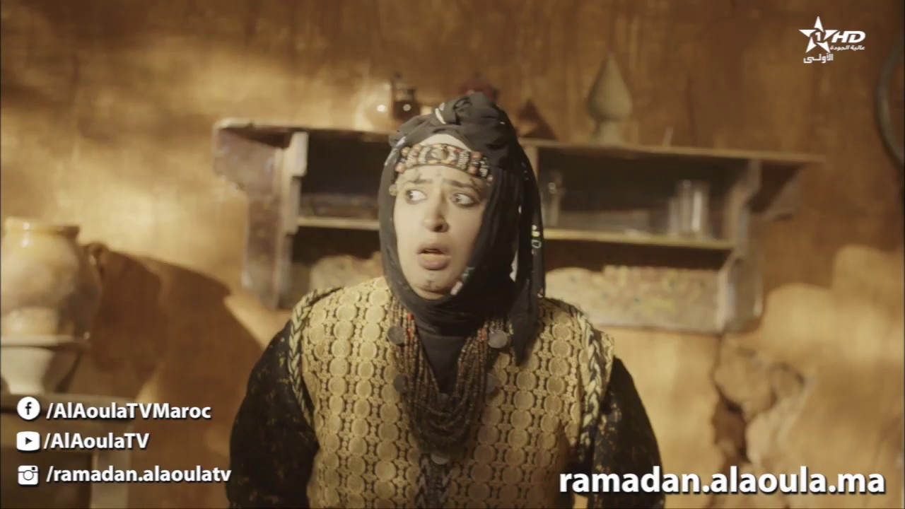 Download Bent Bab Allah - Ep 4 بنت باب الله - الحلقة