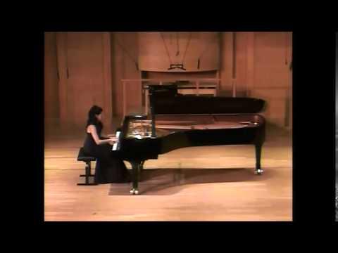 Claude Debussy- Estampes-Pagodes