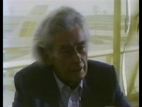Joris Ivens documentary