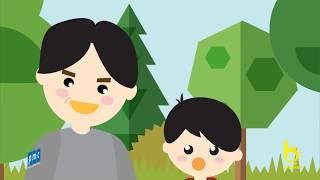 Hoạt hình cho bé l Kỹ năng an toàn [Tập 101-110]
