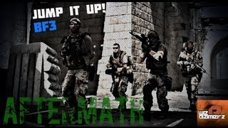 BF3 Aftermath Scavenger Gameplay - Lets Jump it UP!