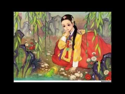 นางเอกการ์ตูนวอลท์ดิสนีย์ Ver.เกาหลี