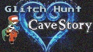 Cave Story (3D) - Glitch Hunt (Glitchfest Parody)