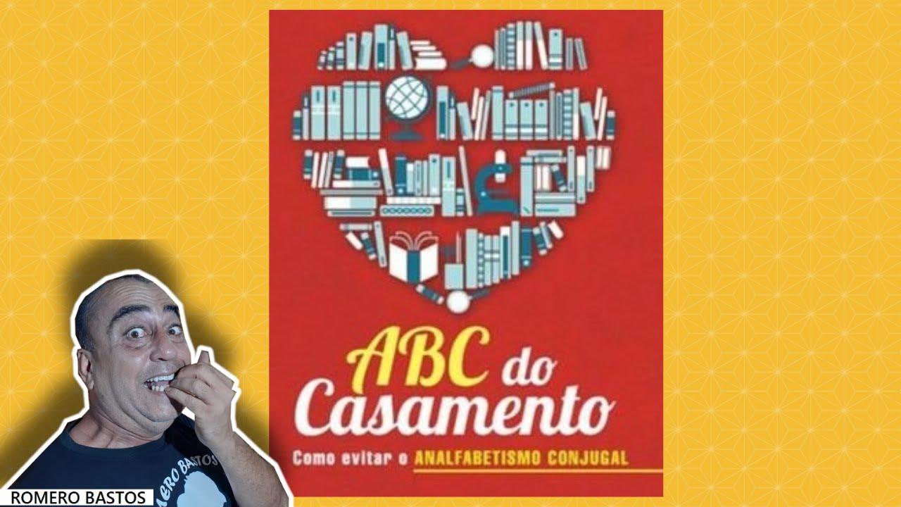 ABC DO CASAMENTO ...................