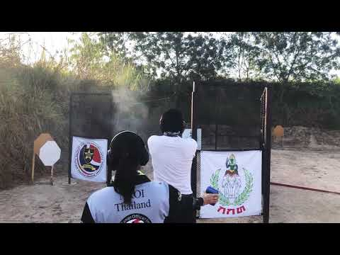 IPSC Asia Pacific Extreme Open 2017