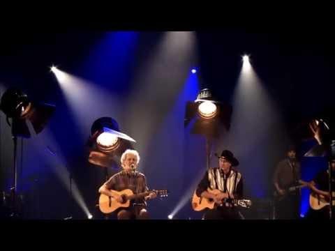 Renato Teixeira & Sérgio Reis - Comitiva esperança - (DVD Amizade Sincera I) [Vídeo Oficial]