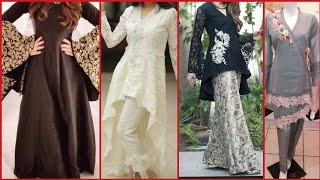 Latest gorgeous stylish dress designs party wear stylish dresses for girls