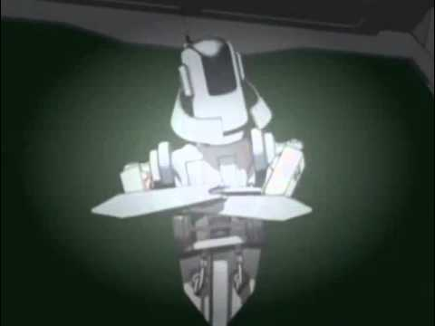 Zoids New Century Zero Episode 24 ENG