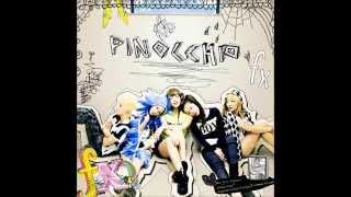 F(x) - Danger (Pinocchio) (Japanese Ver.)