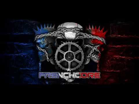 Best New Frenchcore Mix 2016