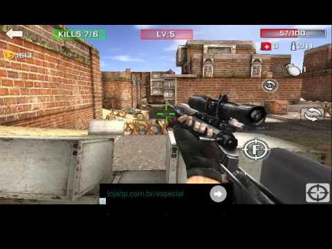 Sniper killer 3d #2!