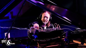 Thom Yorke - Suspirium (Live for BBC Radio 6 Music)