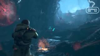 Lost Planet 3 Gameplay 【German | HD】