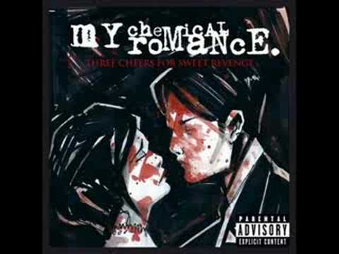 My Chemical Romance  TEENAGERS