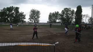 Софтбол Ника-Сдюшор (Высшая лига)