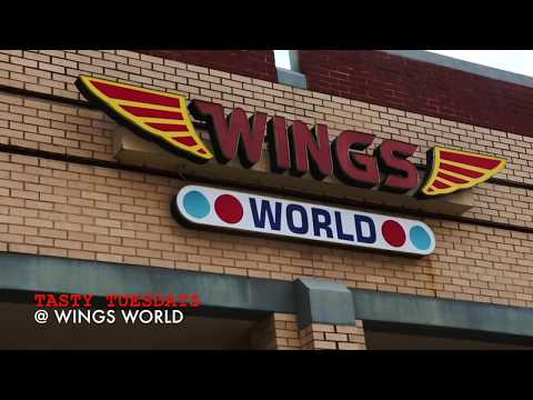 Wings World Interview with Romello & M.E.