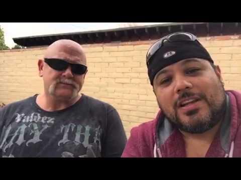Matt Burch and Froy Tercero BURCH BOYZ Promo