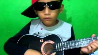 YAN LIKE JAUHARA-Zai gitar#Kokoronotomo 2