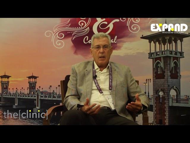 الأستاذ الدكتور أحمد طارق يتحدث عن سرطان الثدى