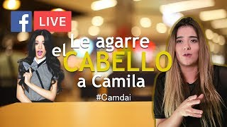 Baixar Conoci a Camila Cabello... Le pregunte si