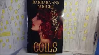 A book trailer for Coils