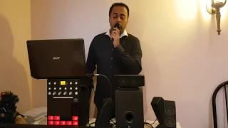 Agar Tum Na Hote Karaoke by Bhavik Parikh