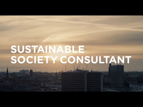 Ramboll: Sustainable society consultant