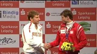 ECH 2010 Leipzig Men