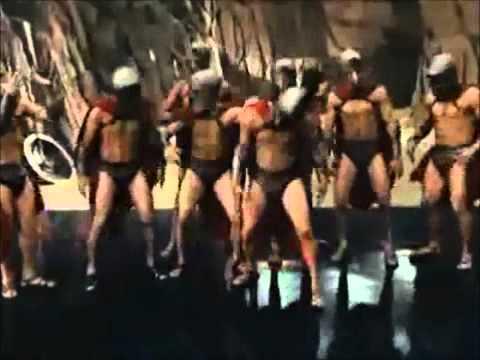 скачать xerxes mix из знакомство со спартанцами