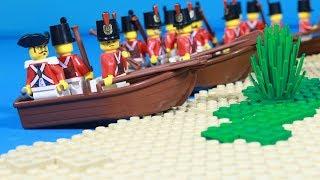 Lego Pirate Sea Battle 3