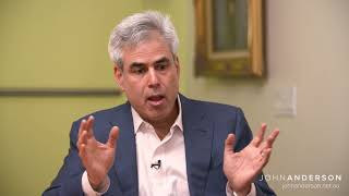 Conversations: Featuring Jonathan Haidt I