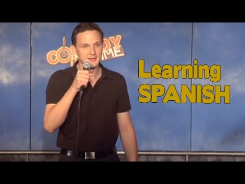 Greg Dean's Stand-Up Comedy Classes - Los Angeles, CA