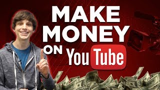 How to Make Money on YouTube Without Recording Videos