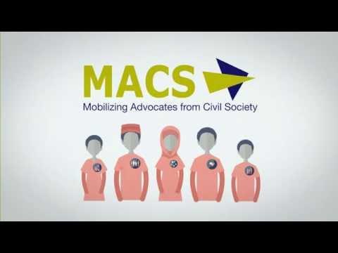 MACS: The Power of Civil Society