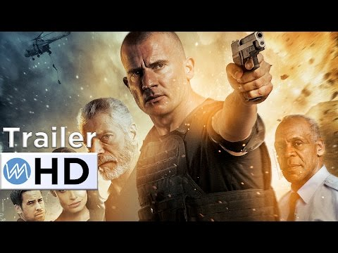 Gridlocked – Official Trailer (HD)