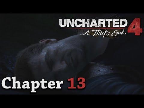 หาใครไม่เจอ - Uncharted 4 - Chapter 13