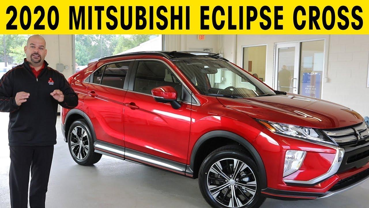 2020 Mitsubishi Eclipse R Photos