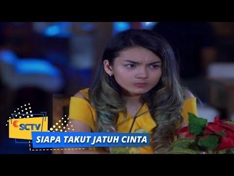 Highlight Siapa Takut Jatuh Cinta: Dara Cemburu Leon Dekati Wanita Lain | Episode 21