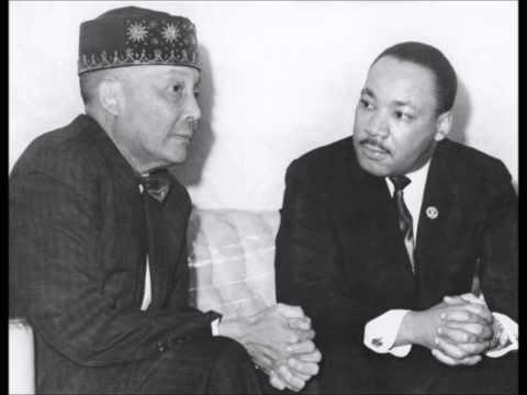 Elijah Muhammad Speaks on Martin Luther King Jr