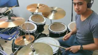 Born To Praise - Planetshakers (Drum Cover) Free drum score