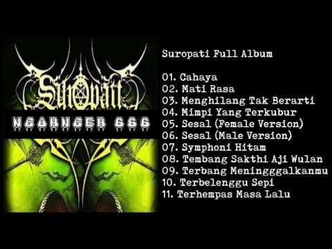 Suropati Full Album