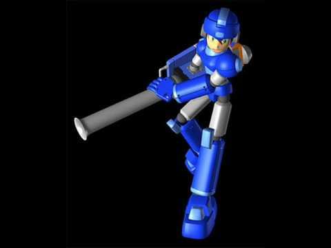 Rockman Dash 2 OST- Race Game
