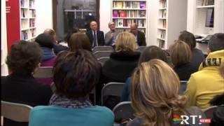 La Perizia nei Casi di Abusi Sessuali sui Minori - Presentazione Ubik Cosenza 10/01/13