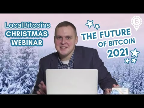How To Benefit From Bitcoin In 2021?