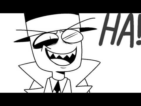 Black Hat are u ok?