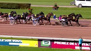 Vidéo de la course PMU GRAND PRIX DU TROTTEUR FRANCAIS