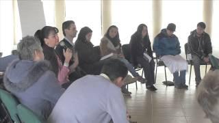 7 Verdad, II Retiro Gnostico Mazamitla 2012