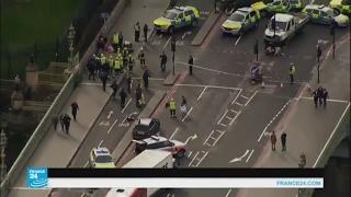 خالد مسعود أم أدريان راشل..من هو منفذ هجوم لندن؟